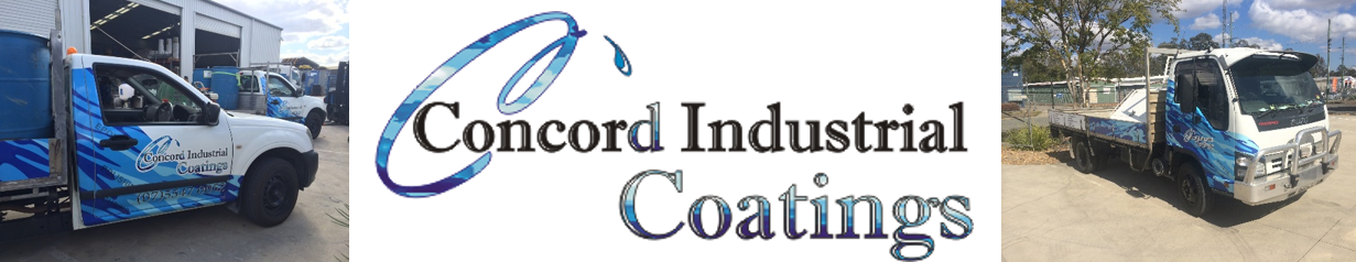 Concord Industrial Coatings