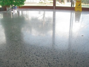 polished concrete 1