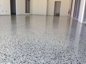 polished concrete 2